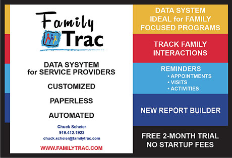 What is FamilyTrac